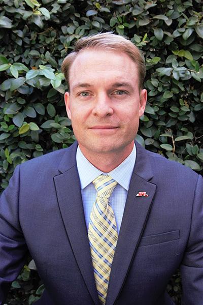 Corey Cochrane