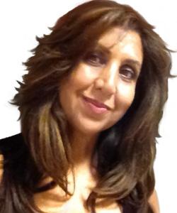 Shouleh Nikzad