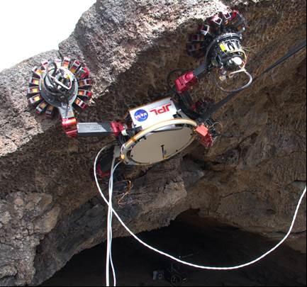 Cavebot