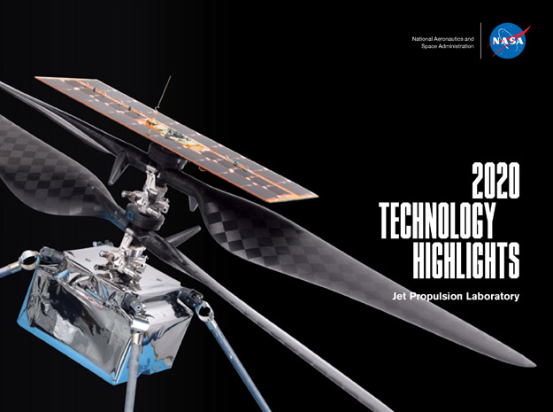 2020 Technology Highlights Cover