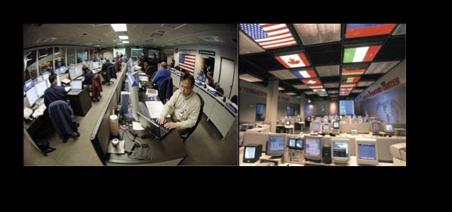 Mission Control Planning