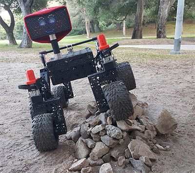 Build Your Own Rover | Science and Technology