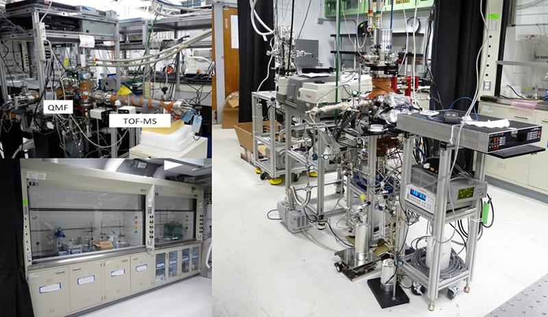 TOAST Lab