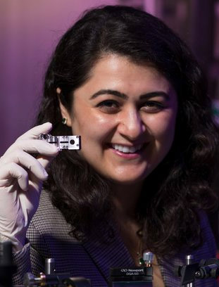 Sona Hosseini