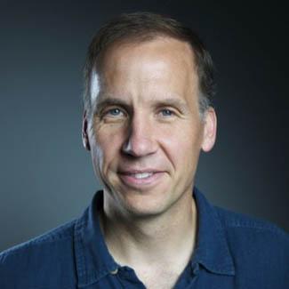 Photo of Jamie Bock