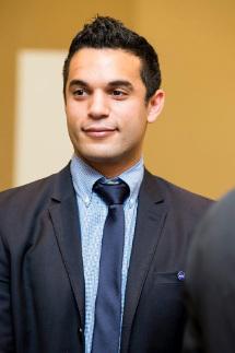Nacer Chahat
