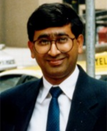 Goutam Chattopadhyay