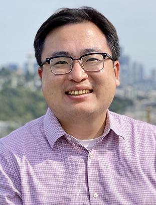 Renyu Hu