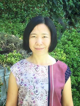 Junjie Liu