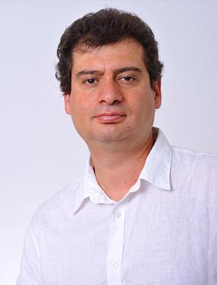 Alexander Soibel