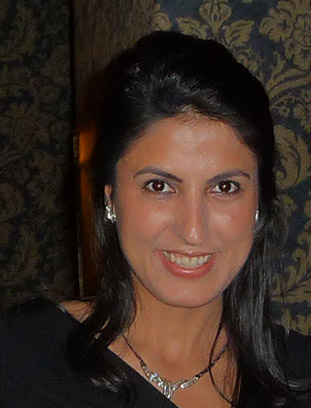 Arezou Khoshakhlagh