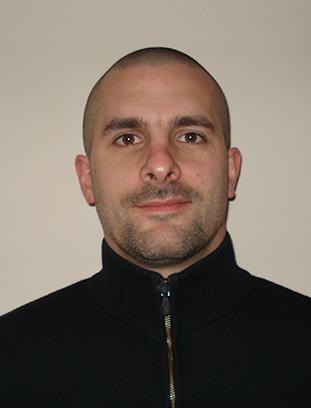 Sylvain Piqueux