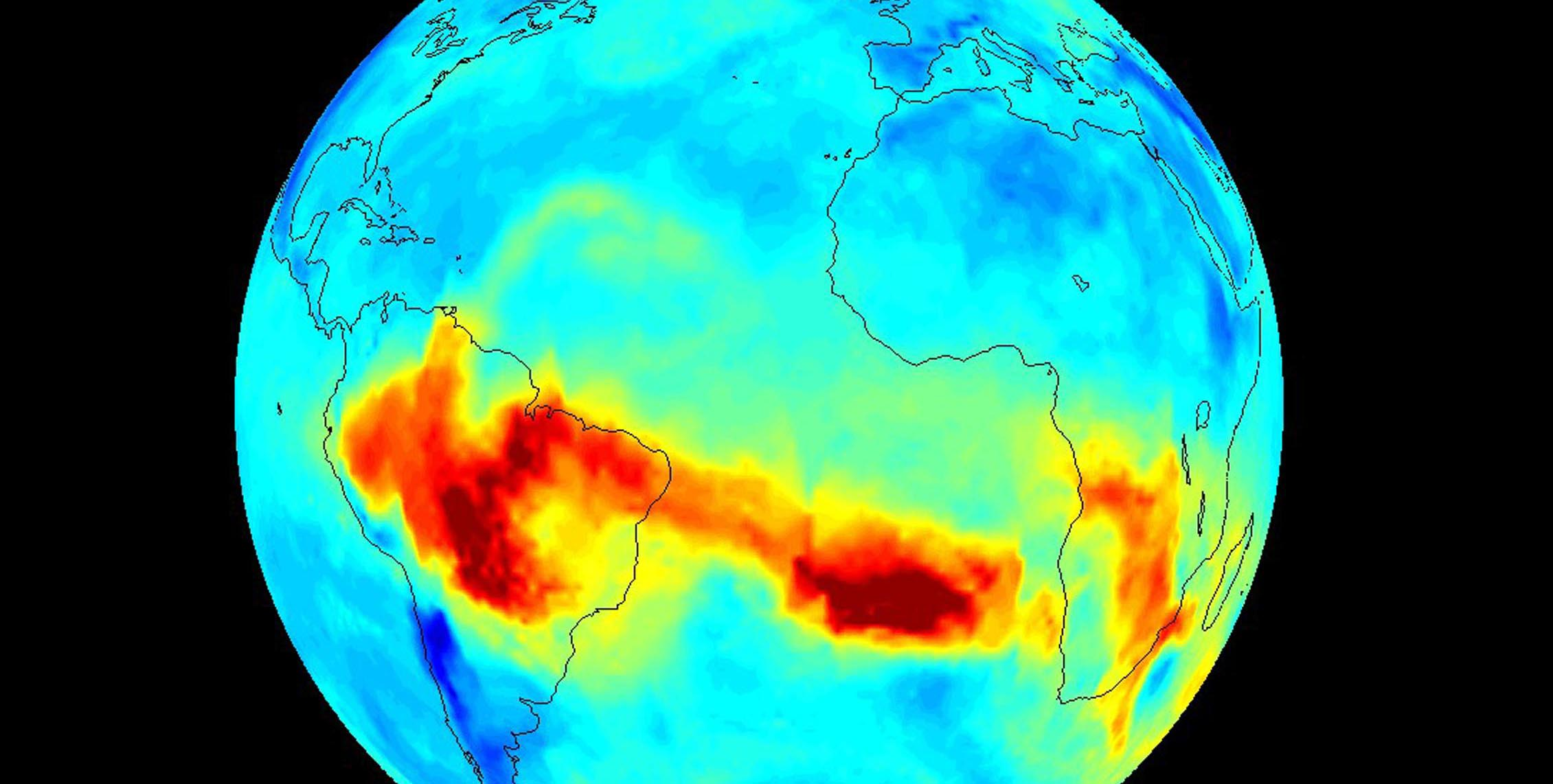 Image of Atmospheric Science