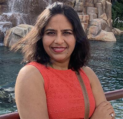 Sujata Goswami