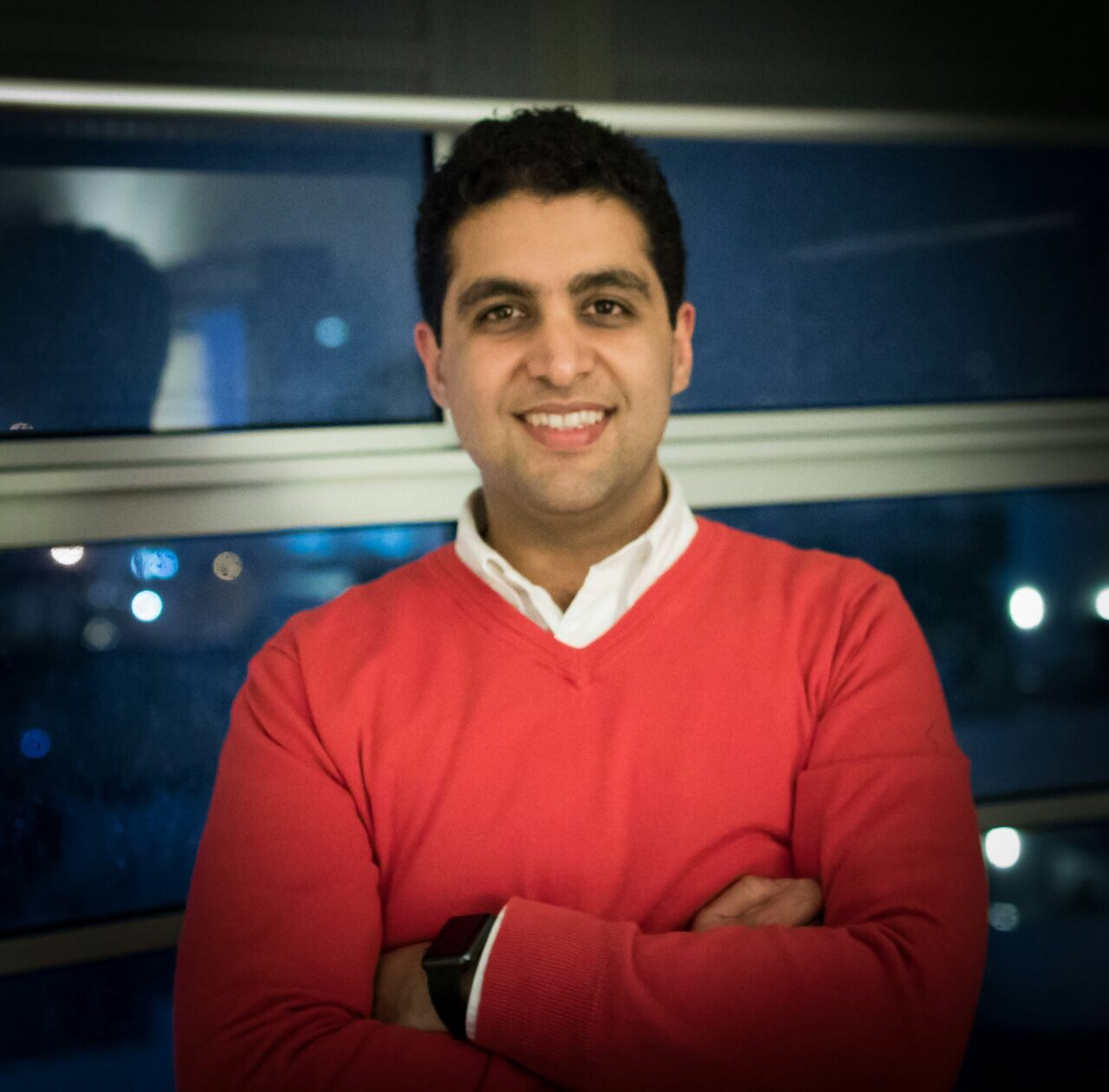 Shahab Arabshahi