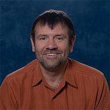 Steve Chesley