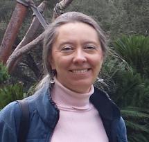 Olga Verkhoglyadova