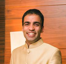 Dr. Siddharth Krishnamoorthy