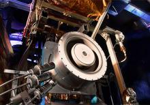 Image of Advanced solar electric propulsion