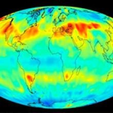 Image of Hot Water: The Oceans and Global Warming
