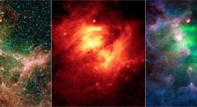 Image of Revealing the Hidden Universe: Translating Data into Imagery
