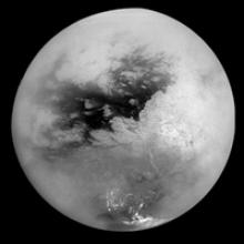 Image of Mysterious Titan