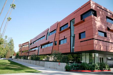 Caltech - Cahill Building