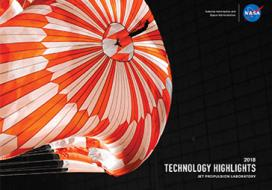 Image of 2018 Technology Highlights Cover