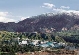 Image of JPL