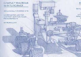 Rover sketch