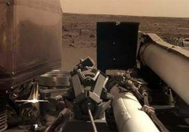 View from Insight