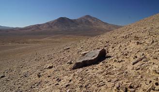 Chile's Atacama Desert
