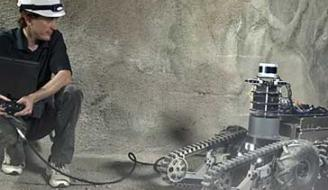 JPL and its university partners are competing in the Defense Advanced Research Projects Agency's Subterranean Challenge