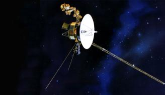 40 Years in Space: Voyager's Remarkable Journey Continues